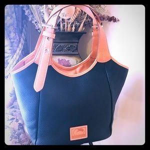 Dooney & Bourke Patterson Penelope Handbag